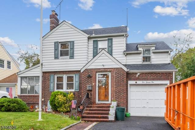 272 W Passaic Ave, Bloomfield Twp., NJ 07003 (MLS #3743373) :: The Sikora Group