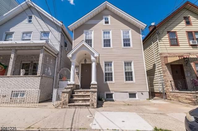 227 Elm St, Newark City, NJ 07105 (MLS #3743409) :: Kiliszek Real Estate Experts