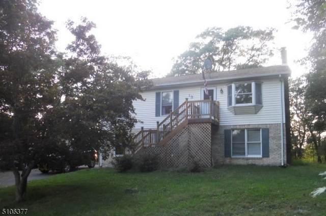 13 Ellisdale Rd, West Milford Twp., NJ 07421 (#3743415) :: NJJoe Group at Keller Williams Park Views Realty