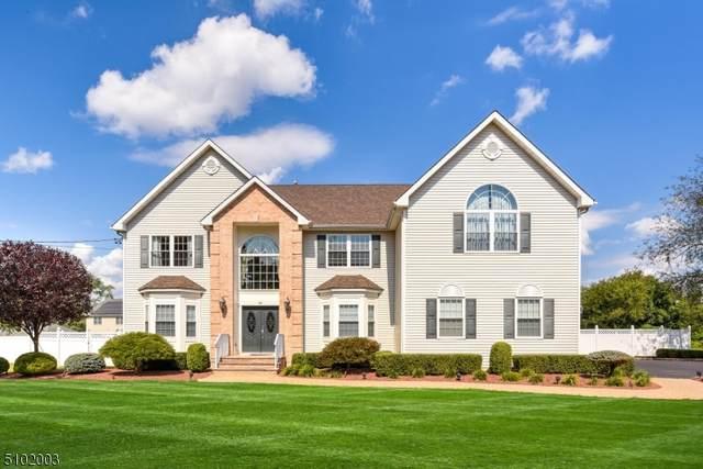 44 Dunbar Ave, Piscataway Twp., NJ 08854 (#3743417) :: NJJoe Group at Keller Williams Park Views Realty