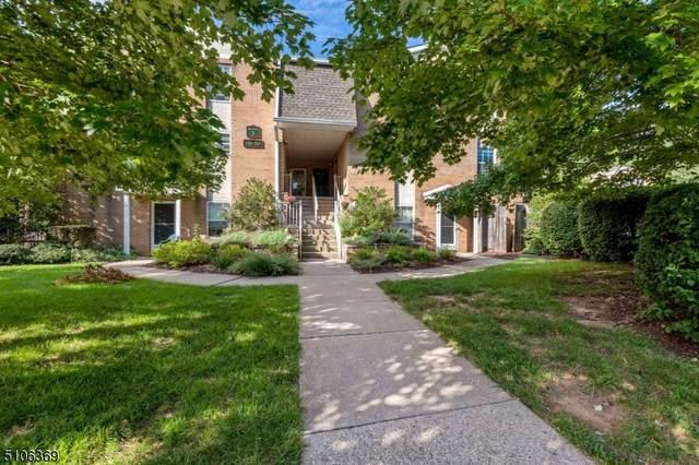 132 Vista Dr #132, Hanover Twp., NJ 07927 (MLS #3743436) :: SR Real Estate Group