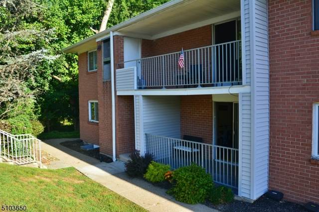 2350 Route 10 2 F, Parsippany-Troy Hills Twp., NJ 07950 (MLS #3743443) :: RE/MAX Select