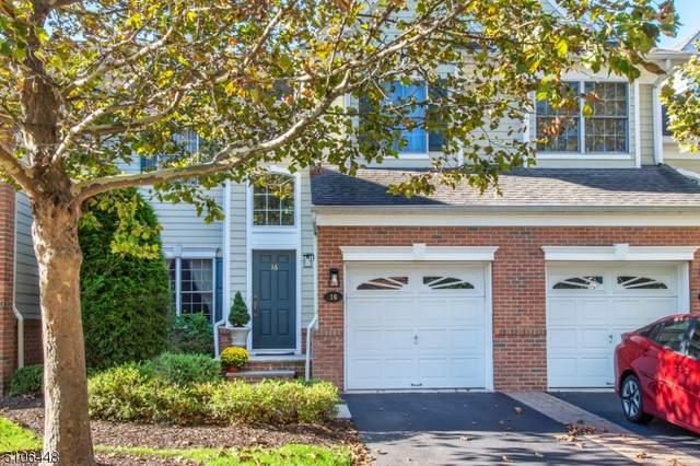 16 Chestnut Ct, Cedar Grove Twp., NJ 07009 (MLS #3743483) :: SR Real Estate Group
