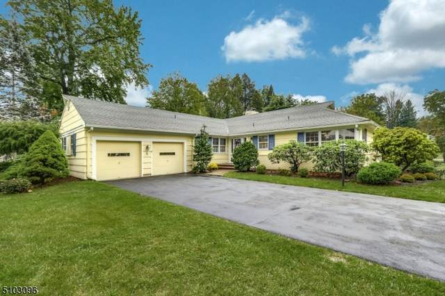14 Plymouth Rd, Westfield Town, NJ 07090 (MLS #3743497) :: The Dekanski Home Selling Team