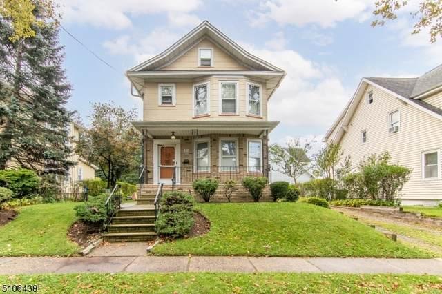211 Washington Ave, Rutherford Boro, NJ 07070 (MLS #3743501) :: Zebaida Group at Keller Williams Realty