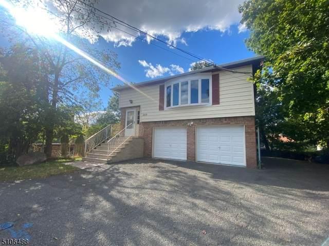 2519 Waverly Pl, Scotch Plains Twp., NJ 07076 (MLS #3743515) :: The Dekanski Home Selling Team