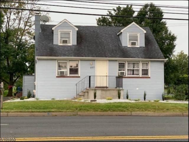 697 Franklin Blvd, Franklin Twp., NJ 08873 (MLS #3743519) :: Gold Standard Realty