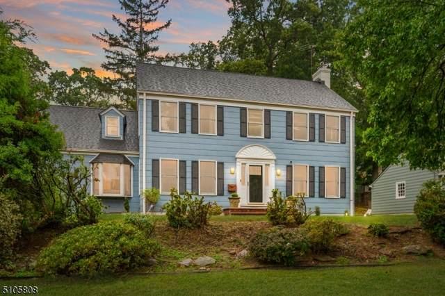 1001 Oak Ln, Plainfield City, NJ 07060 (#3743557) :: Rowack Real Estate Team