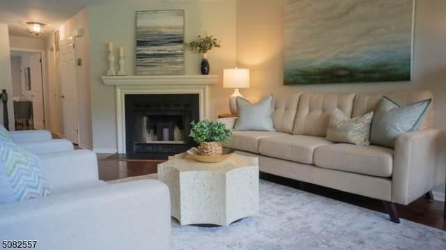 136 Terrace Dr #136, Chatham Twp., NJ 07928 (MLS #3743561) :: SR Real Estate Group