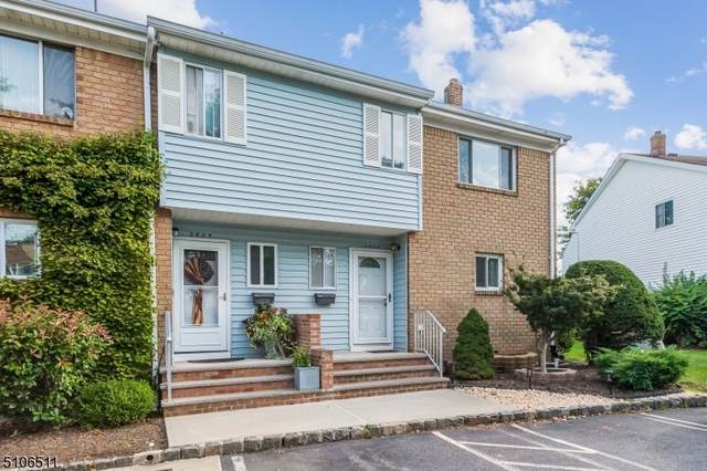 2606 Balmoral Ct, Hillsborough Twp., NJ 08844 (MLS #3743562) :: The Karen W. Peters Group at Coldwell Banker Realty
