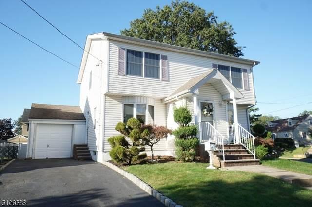 2735 Oakwood Pl, Linden City, NJ 07036 (MLS #3743563) :: RE/MAX Select