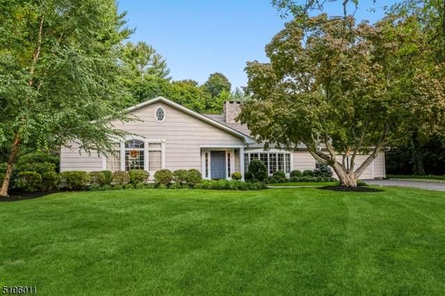57 Canfield Rd, Morris Twp., NJ 07960 (MLS #3743659) :: SR Real Estate Group
