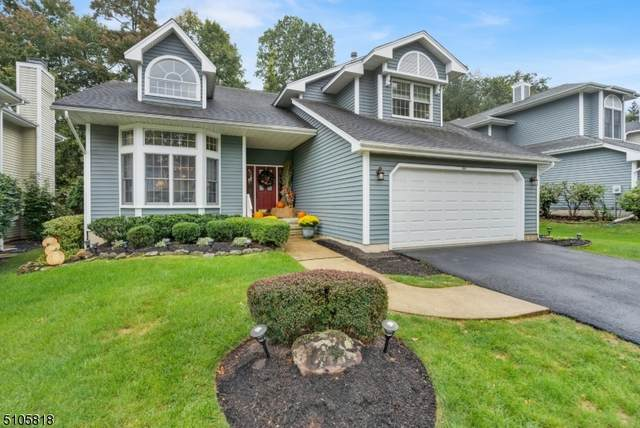 66 Autumn Ridge Rd, Bedminster Twp., NJ 07921 (MLS #3743660) :: The Karen W. Peters Group at Coldwell Banker Realty