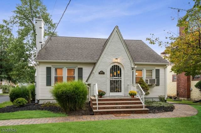 61 Mill Rd, Morris Twp., NJ 07950 (#3743684) :: Rowack Real Estate Team