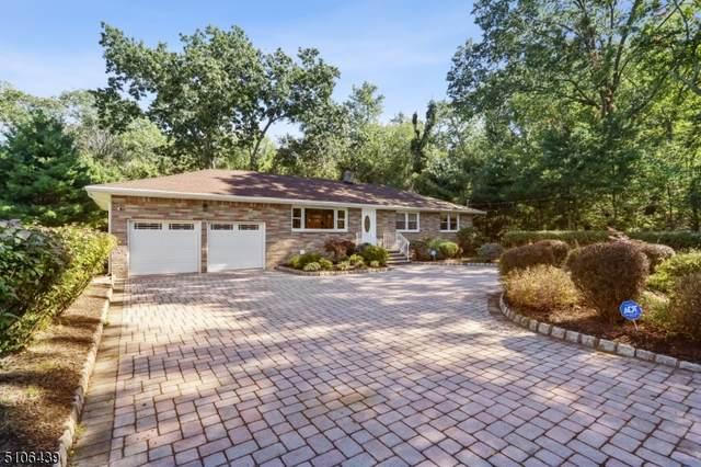 6 Tamarack Ln, Montville Twp., NJ 07058 (#3743717) :: Rowack Real Estate Team