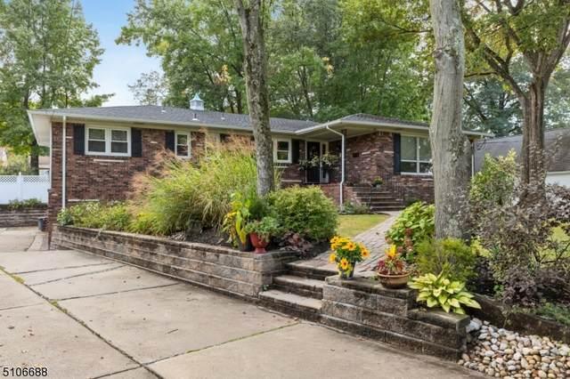 267 Willow Way, Clark Twp., NJ 07066 (#3743724) :: NJJoe Group at Keller Williams Park Views Realty