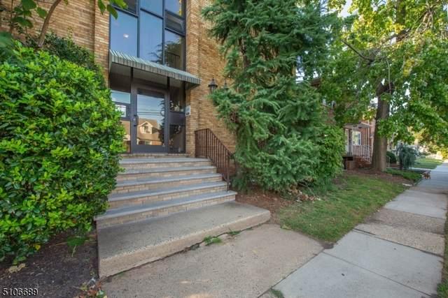 45 Hussa St #11, Linden City, NJ 07036 (MLS #3743727) :: The Dekanski Home Selling Team