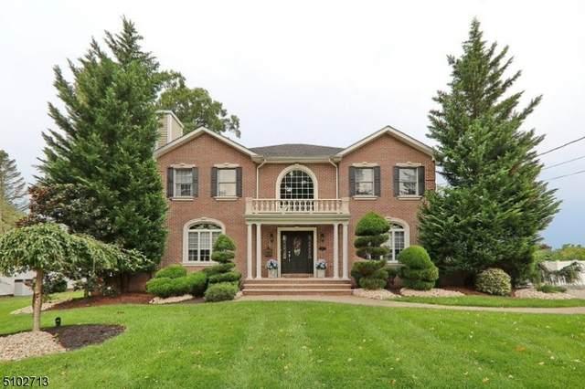 61 Amelia Dr, Clark Twp., NJ 07066 (MLS #3743744) :: The Dekanski Home Selling Team
