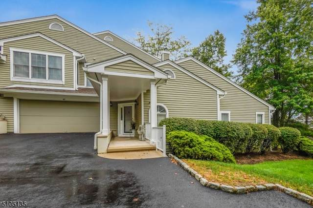 63 Edgewood Rd, Bedminster Twp., NJ 07921 (MLS #3743745) :: Team Braconi | Christie's International Real Estate | Northern New Jersey