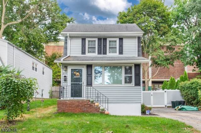 215 Johnson Ave, Dumont Boro, NJ 07628 (MLS #3743751) :: Corcoran Baer & McIntosh
