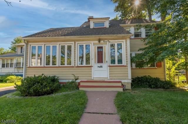 32 Boyden Ave, Maplewood Twp., NJ 07040 (MLS #3743753) :: Coldwell Banker Residential Brokerage