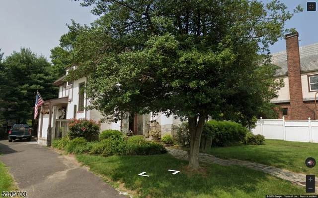 625 Parkway Ave, Ewing Twp., NJ 08618 (MLS #3743781) :: The Karen W. Peters Group at Coldwell Banker Realty