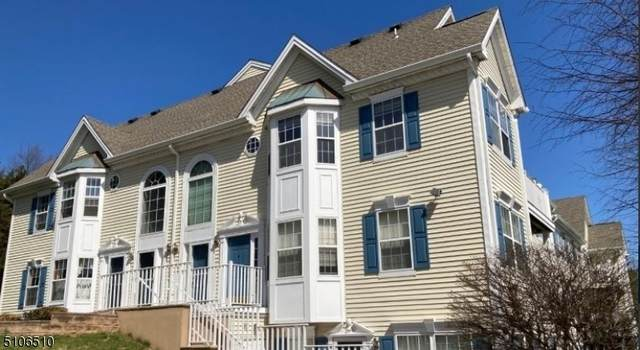1305 Magnolia Ln #13, Branchburg Twp., NJ 08876 (MLS #3743796) :: SR Real Estate Group