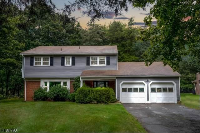 7 Liberty Ln, Franklin Twp., NJ 08873 (MLS #3743817) :: SR Real Estate Group
