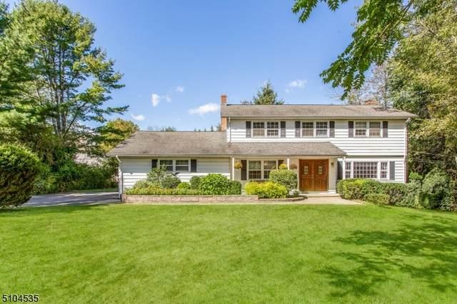 1020 Colonial Rd, Franklin Lakes Boro, NJ 07417 (MLS #3743837) :: Zebaida Group at Keller Williams Realty