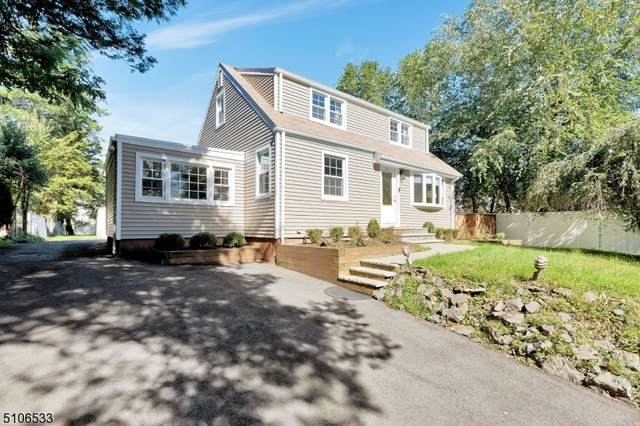 925 Raritan Rd, Scotch Plains Twp., NJ 07076 (MLS #3743844) :: The Dekanski Home Selling Team