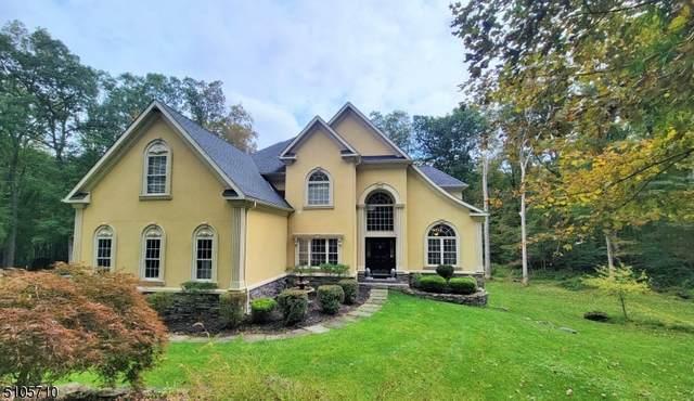 11 Walnut Trl, Andover Twp., NJ 07860 (MLS #3743845) :: Corcoran Baer & McIntosh