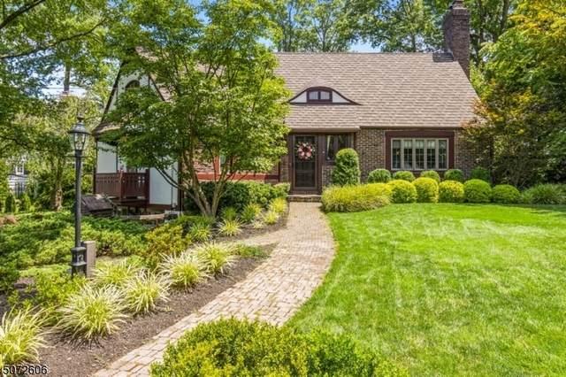 15 Gallowae, Westfield Town, NJ 07090 (MLS #3743851) :: SR Real Estate Group
