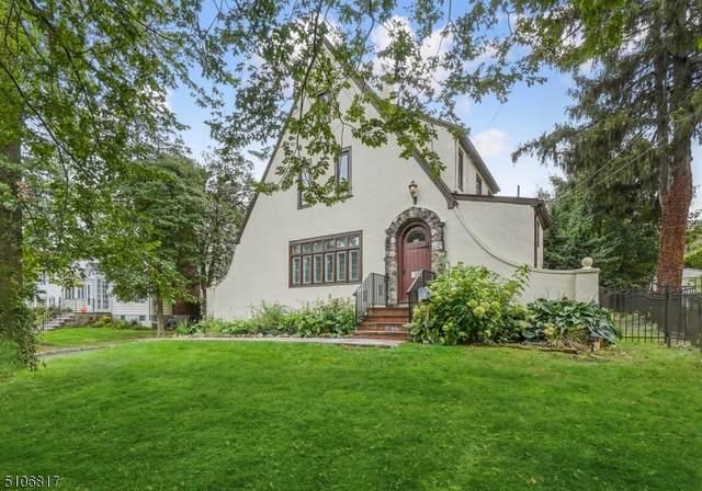 28 Rose Ave, Madison Boro, NJ 07940 (#3743853) :: NJJoe Group at Keller Williams Park Views Realty