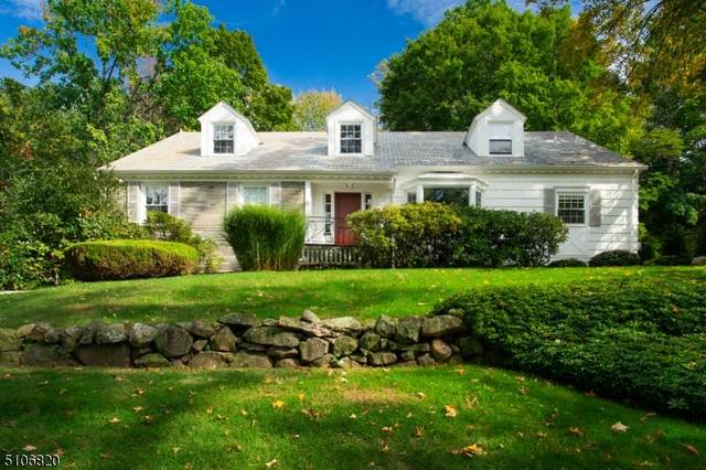 21 Lee Ter, Millburn Twp., NJ 07078 (MLS #3743862) :: Coldwell Banker Residential Brokerage