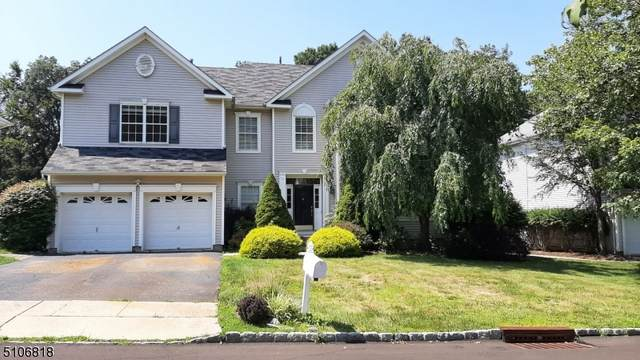 134 Aspen Ct, Jefferson Twp., NJ 07849 (MLS #3743877) :: The Karen W. Peters Group at Coldwell Banker Realty