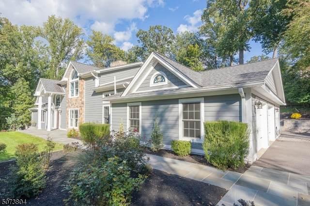 5 Rockledge Trail, Chatham Twp., NJ 07928 (MLS #3743880) :: SR Real Estate Group