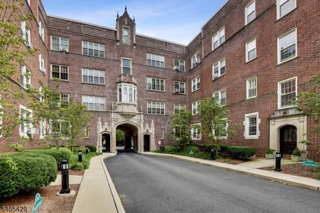 133 Summit Ave Unit 39 #39, Summit City, NJ 07901 (MLS #3743899) :: The Michele Klug Team   Keller Williams Towne Square Realty