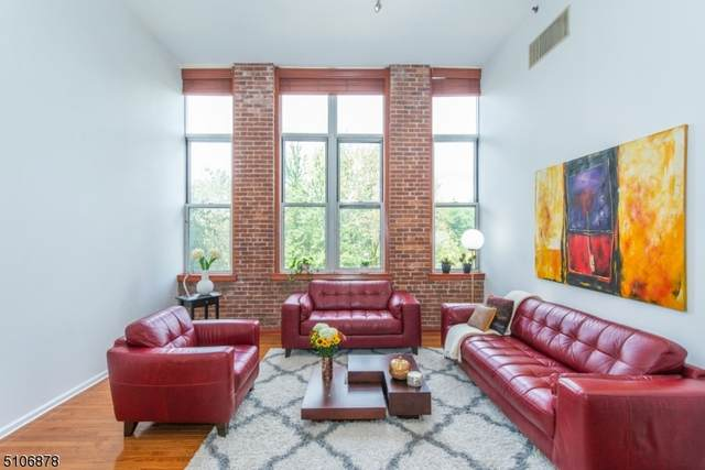 262 Main St #206, Little Falls Twp., NJ 07424 (MLS #3743904) :: Team Braconi   Christie's International Real Estate   Northern New Jersey
