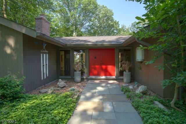25 Post House Rd, Harding Twp., NJ 07976 (MLS #3743915) :: SR Real Estate Group