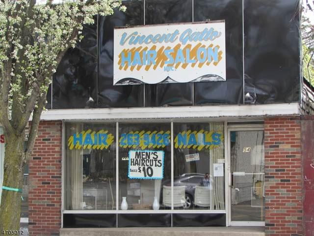 54 N Beverwyck Rd, Parsippany-Troy Hills Twp., NJ 07054 (#3743918) :: NJJoe Group at Keller Williams Park Views Realty