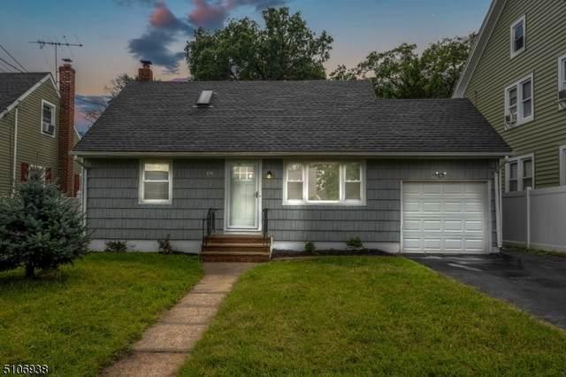 724 E 2Nd Ave, Roselle Boro, NJ 07203 (MLS #3743973) :: Gold Standard Realty