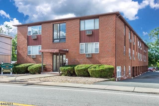 747 Riverside Ave, Lyndhurst Twp., NJ 07071 (MLS #3744044) :: SR Real Estate Group
