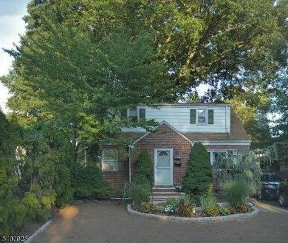 9 Fern Ave, Dumont Boro, NJ 07628 (MLS #3744063) :: Corcoran Baer & McIntosh