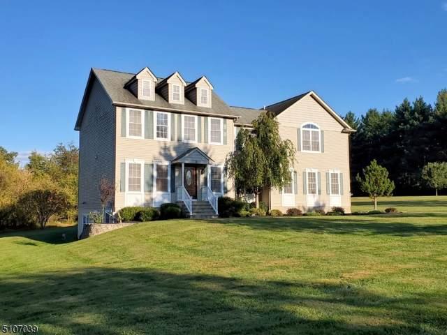 2 Riversedge Ter, Raritan Twp., NJ 08822 (MLS #3744077) :: SR Real Estate Group