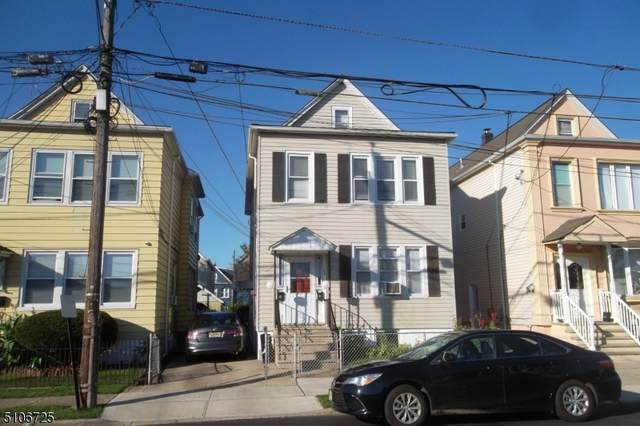 74 Harrison Pl, Clifton City, NJ 07011 (MLS #3744087) :: RE/MAX Select