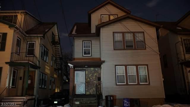321 Myrtle Ave, Irvington Twp., NJ 07111 (MLS #3744091) :: SR Real Estate Group