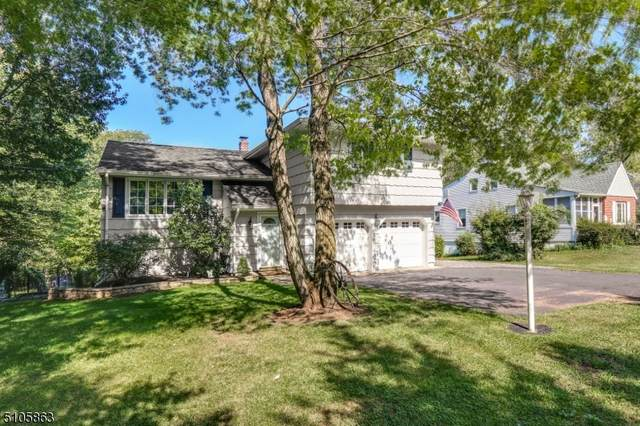 1832 Valley Rd, Long Hill Twp., NJ 07946 (MLS #3744092) :: The Karen W. Peters Group at Coldwell Banker Realty