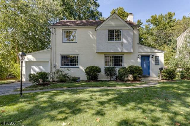 244 Forest Dr, Union Twp., NJ 07083 (MLS #3744096) :: The Karen W. Peters Group at Coldwell Banker Realty
