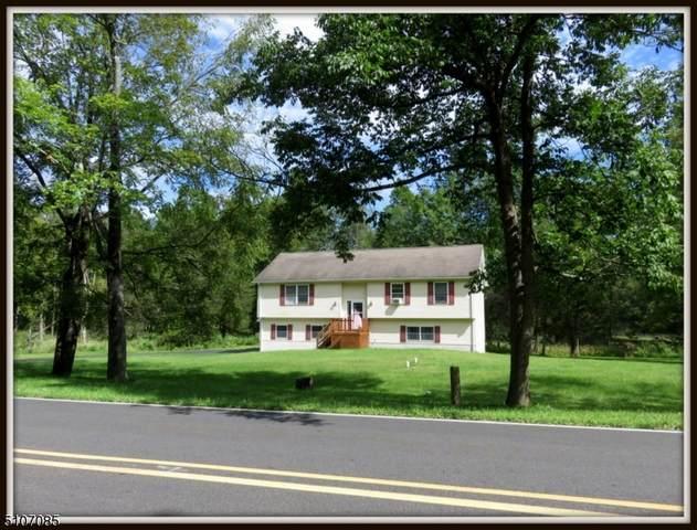 941 West End Drive, Stillwater Twp., NJ 07860 (#3744126) :: Rowack Real Estate Team