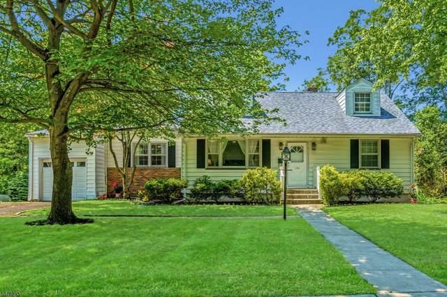 134 Glen Ave, Millburn Twp., NJ 07041 (MLS #3744139) :: Coldwell Banker Residential Brokerage